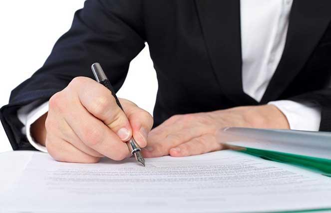 Как правильно заключить договор с иностранным юридическим лицом