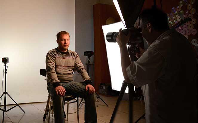 Требования к фото на права нового образца в РФ