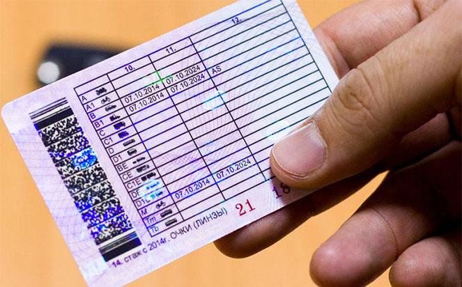 Каким может быть срок лишения водительских прав