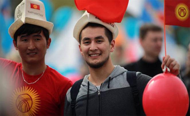 Процедура получения РВП для граждан Киргизии