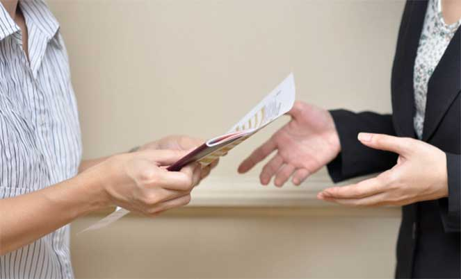 Какие документы потребуются для замены водительского удостоверения