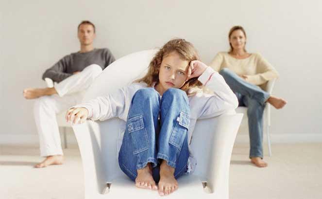 Особенности определения места жительства ребенка: подача иска в суд