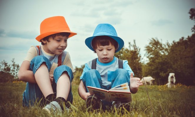 Оформление российского гражданства для ребенка