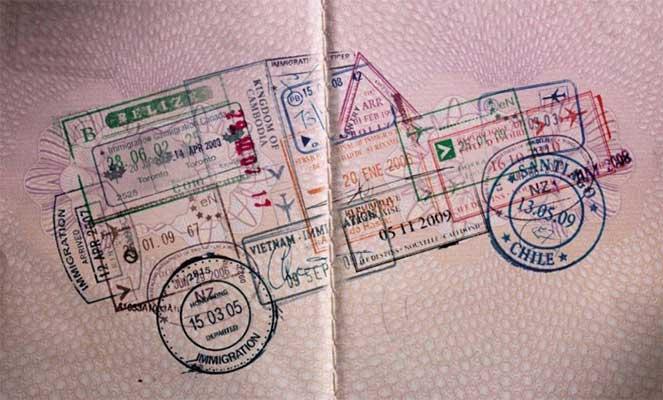 Новый загранпаспорт: можно ли перенести в него действующую визу из старого и как это сделать