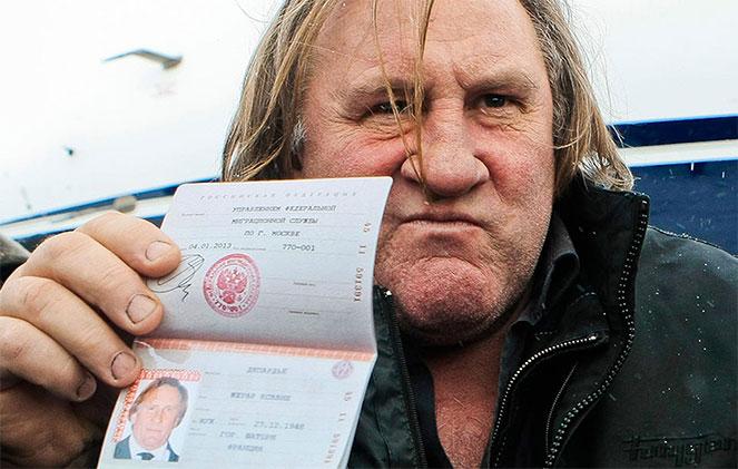 Вид на жительство в России – что это такое