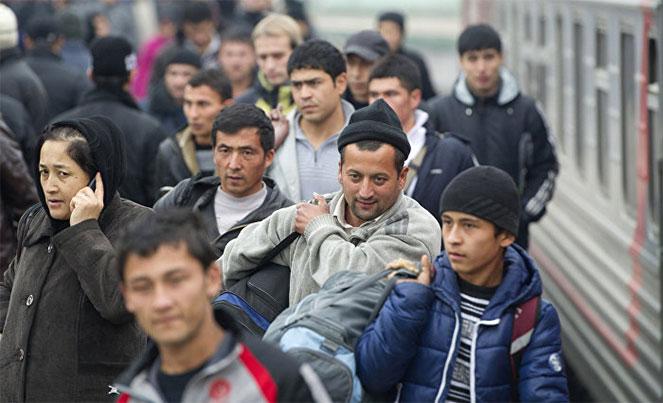 Методы влияния на иностранных граждан за нарушение миграционного законодательства