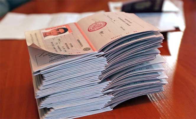Получение справки об отсутствии гражданства другого государства