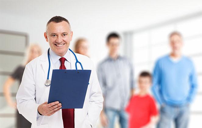 Обязательное медстрахование для обладателей РВП