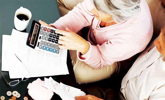 Смена места жительства: как перевести пенсию в  2018  году