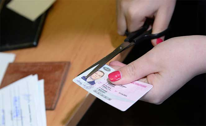 Как выглядит судебная процедура по лишению водительских прав