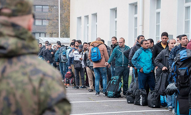 Вынужденные переселенцы: правовой статус, проблемы и помощь государства