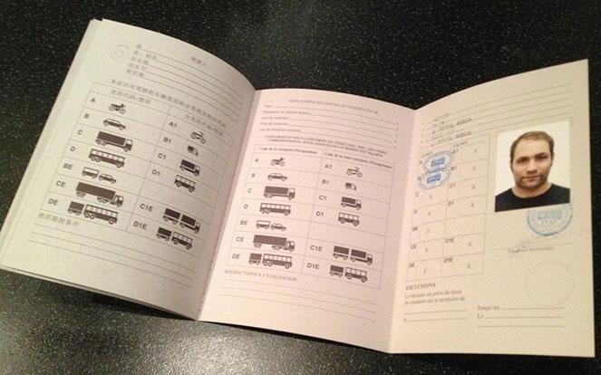 Какие потребуются документы для получения международного водительского удостоверения