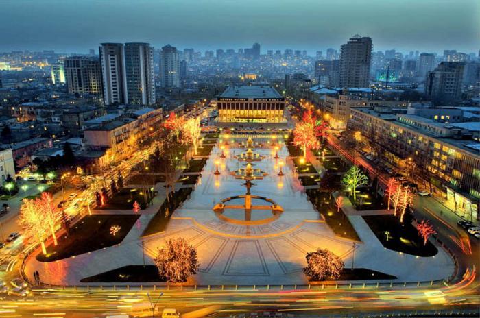 Как отказаться от гражданства Азербайджана