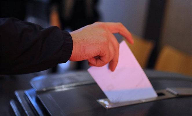 Есть ли право голосовать у обладателя вида на жительство в РФ