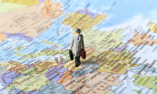 Современные миграционные процессы: теория и практика