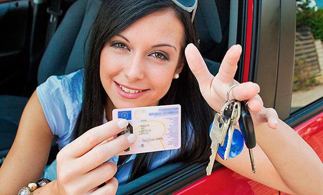 В каких странах могут потребовать международные водительские права